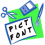 projects:pictfont100.png